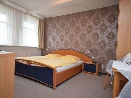 Gepflegte, charmante Pension mit 8 Gästezimmern im Herzen von Sankt Andreasberg...