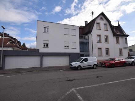 Solide Kapitalanlage in Seeufernähe - Imposantes Gebäudeensemble mit 6 WE in Friedrichshafen