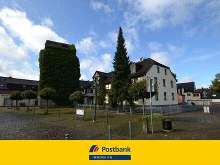 Vollvermietet - 2 Gewerbe + 6 Wohnungen - zentral in der Münchhausenstadt