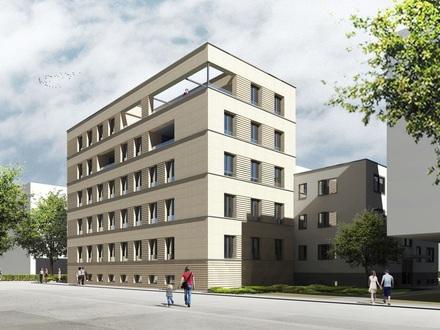 S206 - modern, elegant, flexibel - Büro/Praxisflächen an der Straßenbahnlinie 1!