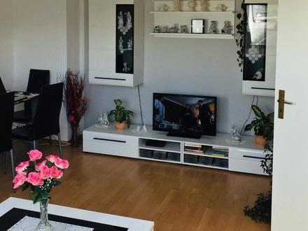 Gemütliche 3 Zimmer-Dachgeschoss-Wohnung
