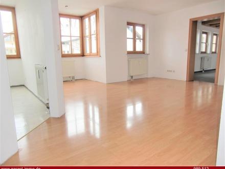 ***Volltreffer!! Tolle 4 Zimmer-Wohnung in Sonthofen!!***