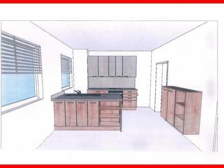 Erstbezug! Tolle 3 Zi Wohng. mit EBK und großem Balkon, komfortabel, seniorengerecht