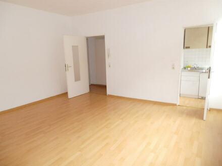 ARNOLD-IMMOBILIEN: 1 Zimmer-Appartement Nähe Bahnhof