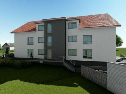SMART-HOME oder Küchengutschein inklusiv! EG 3,5 Zimmerwohnung in Kirchberg / Jagst