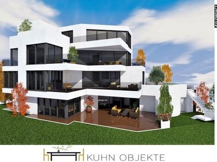 Luxus Wohnung in Traumlage von Hambach. 4-DG