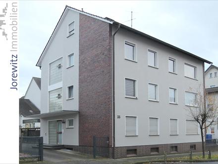 3-Zimmer-Terrassenwohnung in sehr zentraler Lage von Bielefeld-Brackwede
