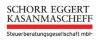 Schorr-Eggert-Stock