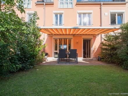 BIETERVERFAHREN: Charmantes Reihenmittelhaus mit Platz für die ganze Familie in sehr ruhiger Wohnlage! Startgebot: 799.000,-…