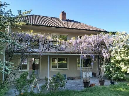 107qm 3-Zi.-Wohnung mit traumhaften Garten+Terrasse im Berggebiet zu vermieten (Zeitmietvertrag bis max 31.05.2023)