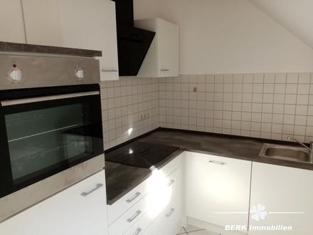 BERK Immobilien - Dachgeschoss-Apartment in Neuhütten!