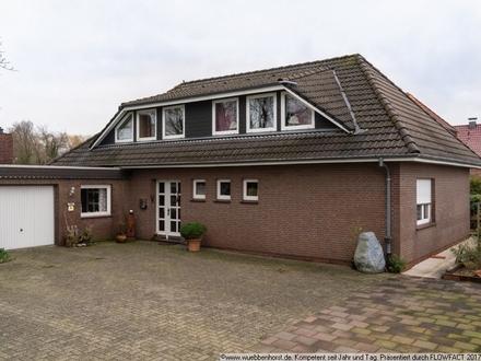 Modernisierungsbedürftiges Ein- bzw. Zweifamilienhaus in ruhiger Ortsrandlage