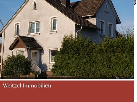 Ein-/Zweifamilienhaus in Dissen
