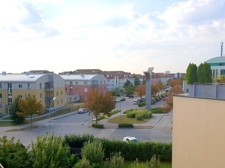 Top Dachgeschoßwohnung mit Terrasse!