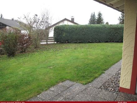 Urlaub oder Dauerwohnsitz, Herrliches Einfamilienhaus in Kißlegg!