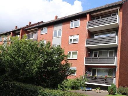 Helle 3-Zimmer Eigentumswohnung mit Balkon