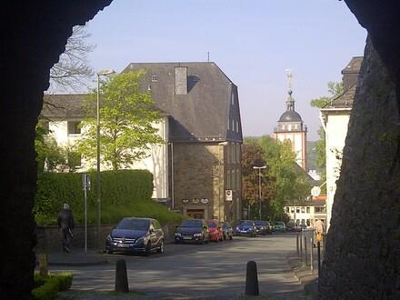 Studentenappartement am Oberen Schloss