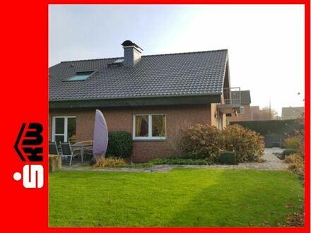Eine gute Adresse für Ihre Familie. *** 3821 G Einfamilienhaus in Rheda-Wiedenbrück