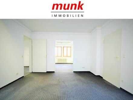 Mitten in der City - 3-Raum-Büro - PROVISIONSFREI