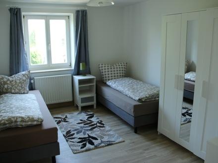 möblierte 3 Zimmer Wohnung im Bismarckviertel für Handwerker