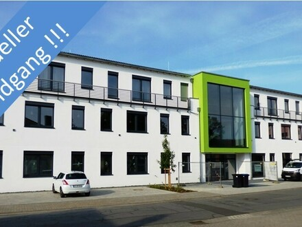 Gesundheitszentrum Erlenbach - top moderne Büroräume im Erdgeschoss - Erstbezug