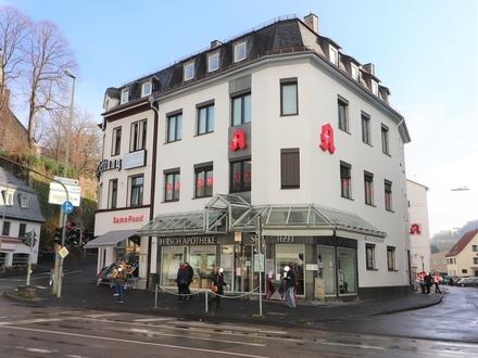 Büro-/Praxisflächen zentral in Siegen
