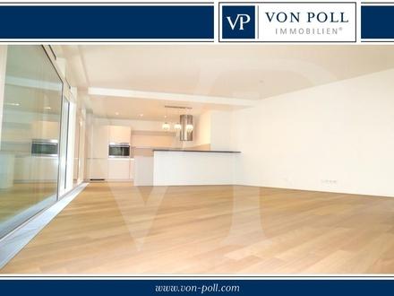 Exclusives 2-Zimmer-Appartement am Rainberg