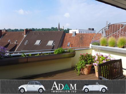 Ihr Wohntraum im Herzen der Bielefelder Altstadt!