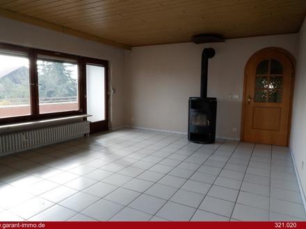 Großzügige Wohnung in Mitterteich