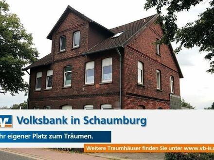 """""""5-Familienwohnhaus in Stadtrandlage von Rinteln"""""""