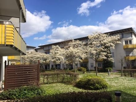 Schöne 2-Zimmer-Seniorenwohnung