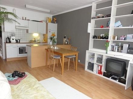 Top Preis! Gepflegte 2 Zimmer Wohnung mit Balkon in der Josefiau, Salzburg Stadt