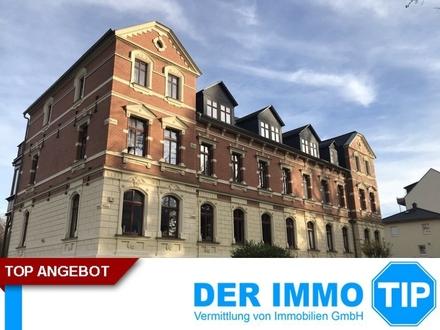 2 Zimmerwohnung mit EBK und Stellplatz in Altendorf zur Miete