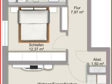 Neubau-Eigentumswohnung in Plattling