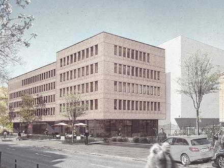 Moderne Praxisflächen im neuen Ärztehaus am Klinikum Bremen-Mitte