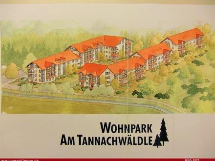 *** Sonthofen! TOP-LAGE! Sonnige 3 Zimmer-Wohnung mit Loggi und Tiefgarage !!!***