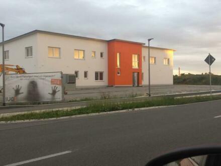 Leipheim - Pro Areal !! Neubaufläche im 1 OG, freie Einteilung noch möglich
