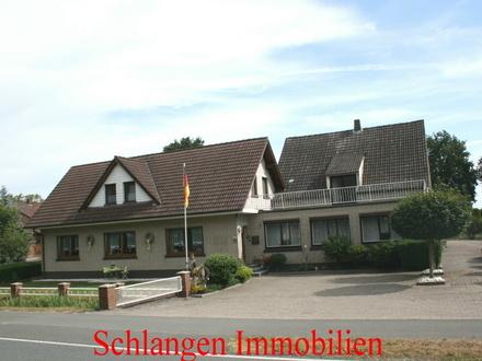 Objekt Nr.: 18/721 EFH mit Nebengebäude im Seemannsort Barßel OT Elisabethfehn