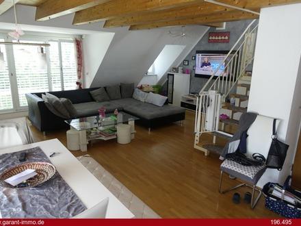 !!!! Tolle 2 Zimmer-Maisonette -Wohnung !!!!