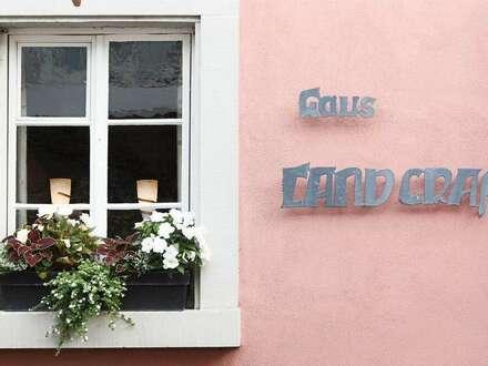 """Walldorf - Gastronomie im historischen Gebäude """"Landgraf"""""""