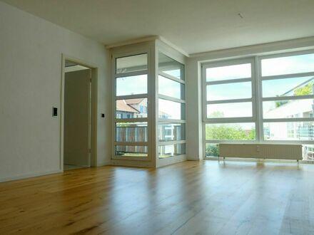 4-Zimmer-Wohnung mit Balkon und Tiefgaragen Einstellplatz