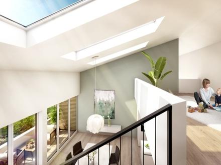 Ihr Traum vom Eigenheim mit ca. 59 m²