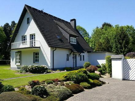 Landhaus im Norden von RE!