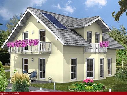 Ein freistehendes Haus, das man sich leisten kann!