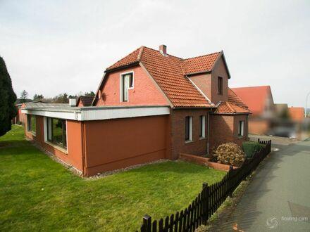 Wohnhaus mit Tischlerei