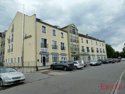 2-Zimmer-Appartement in Viechtach -im Stadthotel-