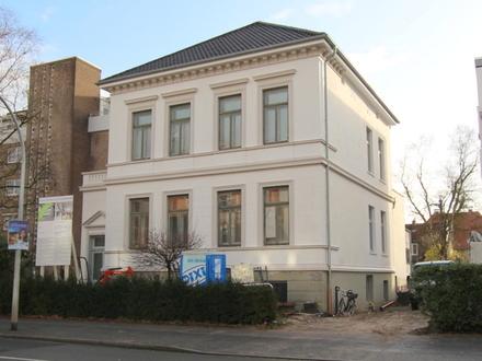 Exponierte Lage in Oldenburg! Büro- / Praxisräume in einem sanierten Baudenkmal