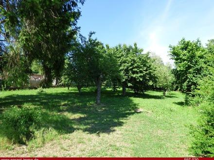 Ein Häuschen mit viel Potenzial und einem wunderschönen Garten warten auf Sie!