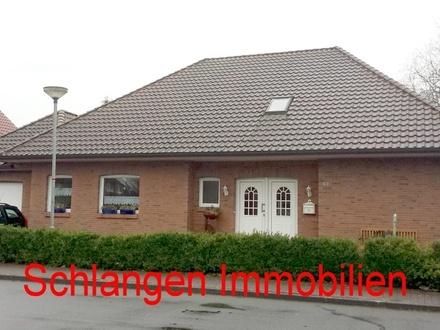 Objekt Nr.: 00/604 Bungalow mit Garage und Garten im Feriengebiet Saterland OT Strücklingen