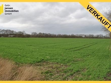 VERKAUFT! Land- und Forstwirtschaftliches Vermögen (1,3 ha)